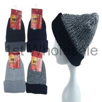 MENS HOT HAT ASSORTED COLOURS