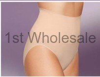 LADIES SEAMLESS FIRM CONTROL BRIEF