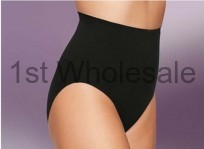 WOMENS TUMMY TUCK & BUM LIFT CONTROL BRIEF