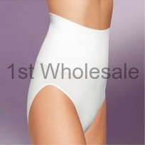 WOMENS SEAMLESS FIRM CONTROL BRIEF FOR BUMS AND TUMS