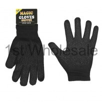 GRIPER GLOVES - ONE SIZE ADULTS