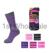 HOTSOX STRIPED COLOURS