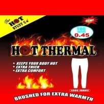 MENS THER MAL LONG JOHNS