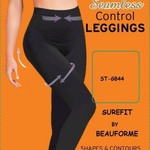 SEAMLESS CONTROL LEGGINGS