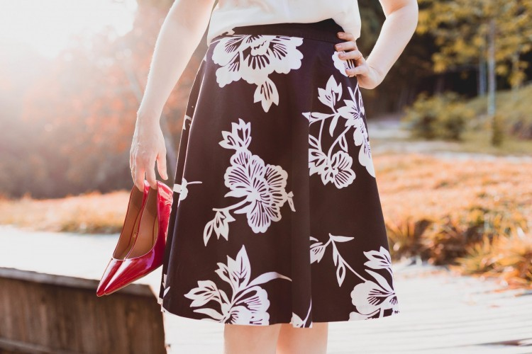 Dressed to thrill – helping women look amazing in 2018