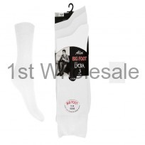 BIGFOOT LYCRA WHITE