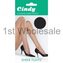 CINDY 15 DENIER TIGHTS