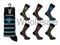 MENS CASUAL PLAYBOY SOCKS