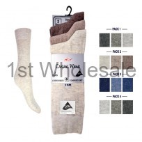 FASHION LYCRA ANKLE SOCKS