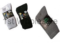 KIDS 5 PACK SPORTS SOCKS