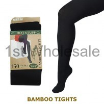 LADIES BAMBOO TIGHTS