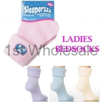 LADIES SOFT BEDSOX