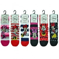 OFFICIAL MINNIE MOUSE SOCKS