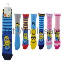 OFFICIAL MINION SOCKS