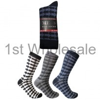 MENS DESIGN SOCKS ARROWS DESIGN