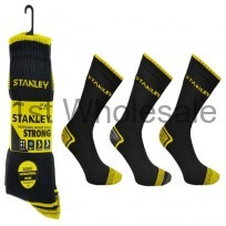 MENS STANLEY WORK SOCKS