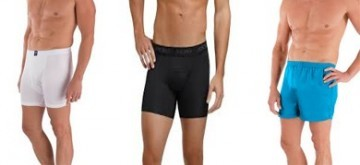 Mens Boxers Wholesale